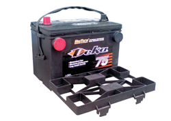 Аккумулятор Deka 778 DT (78DT875)