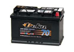 Аккумулятор Deka 649 MF (60038)