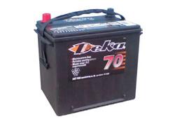 Аккумулятор Deka 551 MF