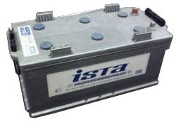 Аккумулятор ISTA Professional Truck