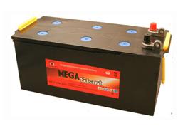 Аккумулятор MegaStart 6СТ-190 АПз