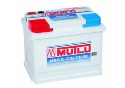 MUTLU Mega Calcium (MCT)