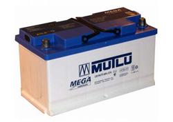 MUTLU Mega Calcium (MCT) 190 Blue