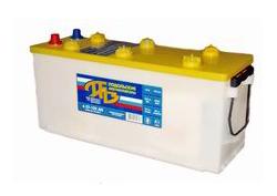 Аккумулятор ПАЗ Стандарт 6СТ-132АП(З)