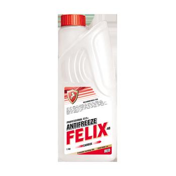 Антифриз FELIX (Феликс) CARBOX G12