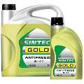 Антифриз SINTEC (Синтек) GOLD G-11
