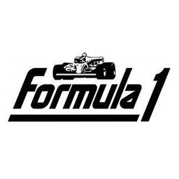 Автокосметика Formula 1
