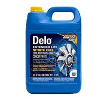 Chevron DELO Extended Life Antifreeze