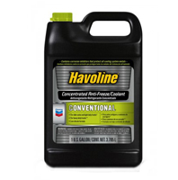 Chevron Havoline Conventional Anti-Freeze
