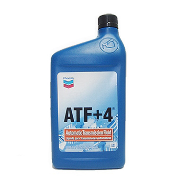 Chevron ATF+4