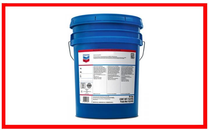 Chevron - ATF Heavy Duty Synthetic