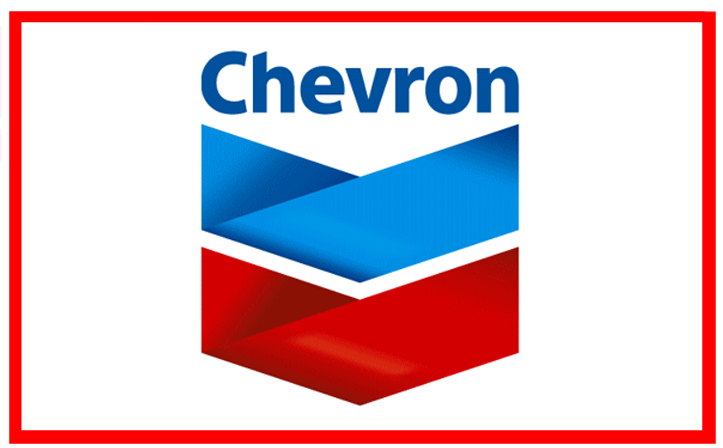 Chevron - ATF +4