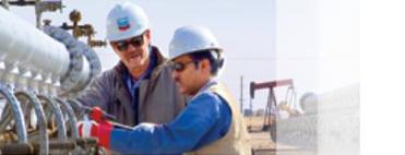 Технология производства Chevron: базовые масла ISOSYN.
