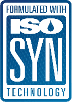 Chevron: гарантия качества знак ISOSYN