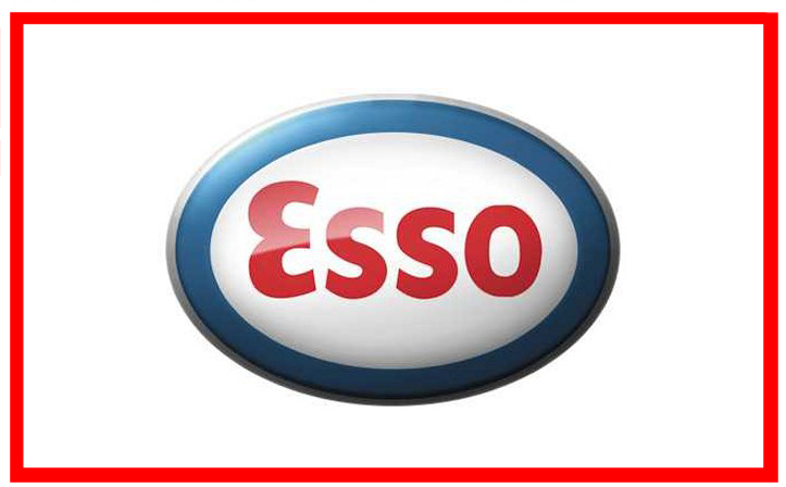 Esso - Ultra TD SAE 10W-40
