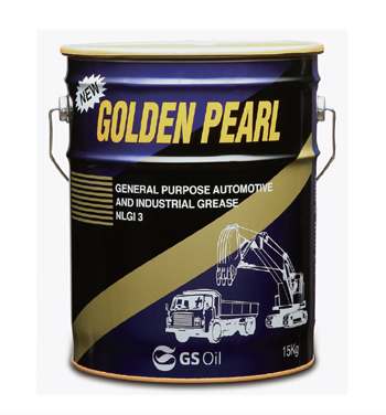 GS Oil: Golden Pearl