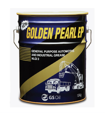 GS oil: Golden Pearl EP