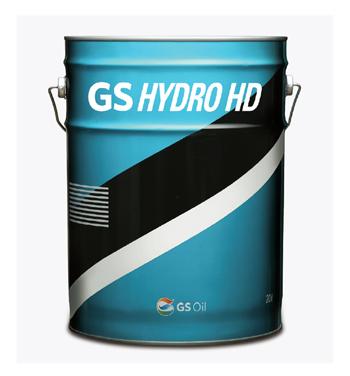 GS Oil: Geartec GS Hydro HD