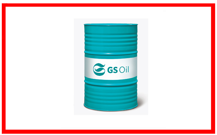 GS Oil - GS PSF 4