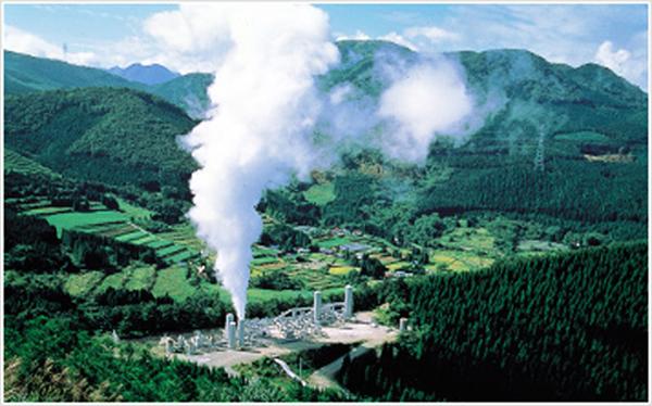 Развитие альтернативных источников энергии, 1977 г.