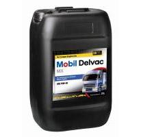 Mobil Delvac MX
