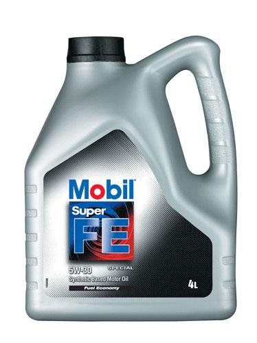 Mobil Super FE Special