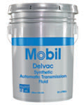 Mobil Delvac Synthetic