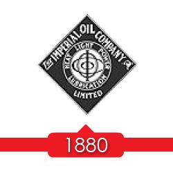 1880 г. - учреждена компания Imperial Oil.