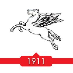 1911 г. - Standard Oil Trust разделен на 34 независимые компании.