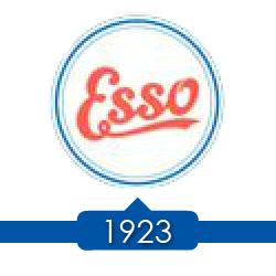 1923 г. - торговая марка