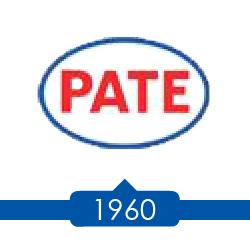 1960 г. - Esso, Carter, Pate, Oklahoma и Humble Oil & Refining.
