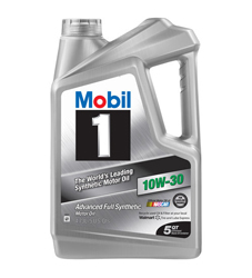 Mobil 1 Synthetic 10W-30