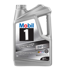 Mobil 1 Synthetic 5W-20