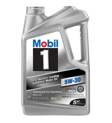 Mobil 1 Synthetic 5W-30