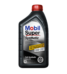 Mobil Super Synthetic 5W-20