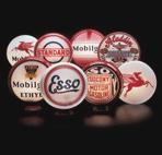 ExxonMobil: история бренда.