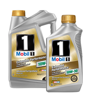 Mobil 1 Extended Performance 10W-30