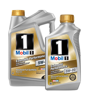 Mobil 1 Extended Performance 5W-20
