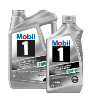 Mobil 1 10W-30