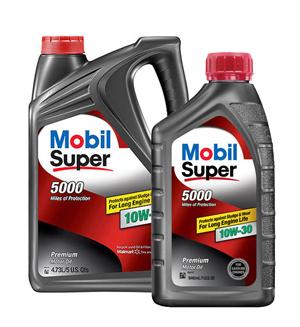 Mobil Super 10W-30