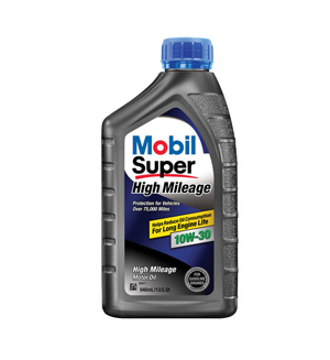 Mobil Super 10W-30 High Mileage