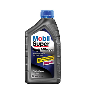 Mobil Super 10W-40 High Mileage