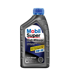 Mobil Super 5W-30 High Mileage