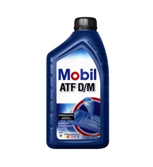 Mobil ATF D/M