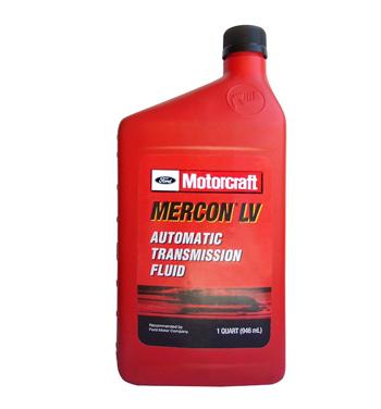 Ford Motorcraft Mercon LV