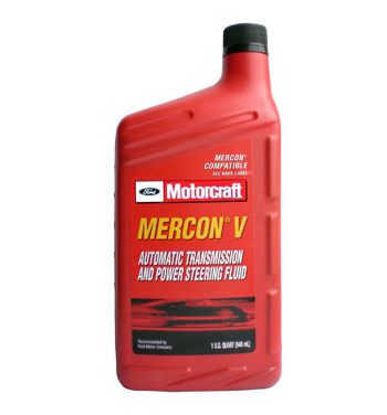 Ford Motorcraft Mercon V