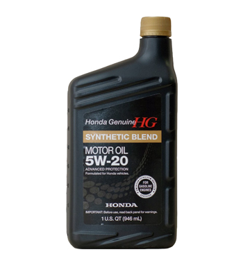 Best 0w 20 Honda Motor Oil Autos Post