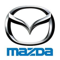 масла Mazda