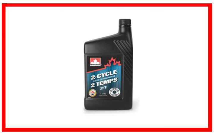 Petro-Canada 2 Cycle Motor Oil