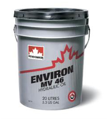 Petro Canada ENVIRON MV